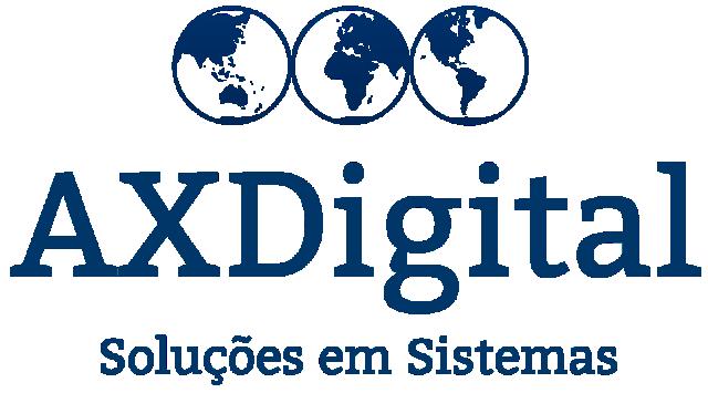 Página Inicial | AXDigital Soluções