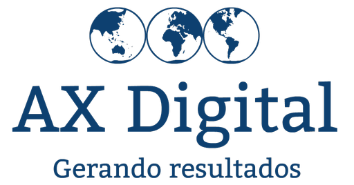 AXDigital – Soluções para Marketing e Vendas