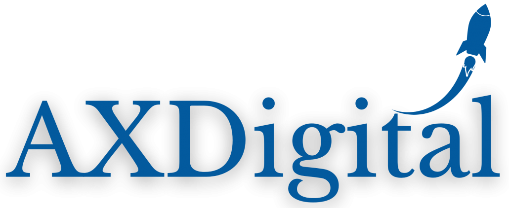 Logotipo AXDigital