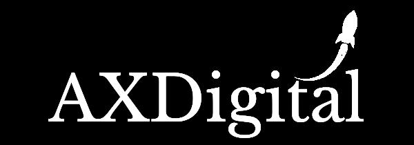 Logotipo AXDigital